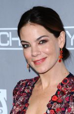MICHELLE MONAGHAN at 5th Annual baby2baby Gala in Culver City 11/12/2016