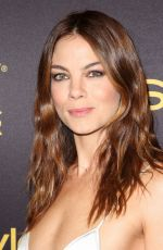 MICHELLE MONAGHAN at HFPA & Instyle