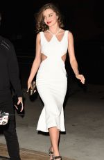 MIRANDA KERR at Glamour Women of the Year 2016 in Los Angeles 11/14/2016