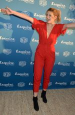 MISCHA BARTON at Esquire Network Event in Venice 11/02/2016