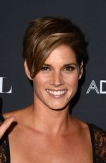MISSY PEREGRYM at 2nd Annual Baby Ball Gala in Los Angeles 11/11/2016