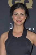MORENA BACCARIN at GW Men of the Year Awards in Mexico City 11/09/2016