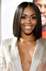 NAFESSA WILLIAMS at