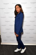 NAOMIE HARRIS at Champneys Beauty College Launch in London 11/25/2016