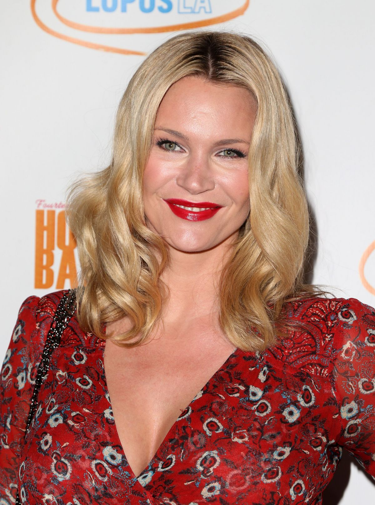 NATASHA HENSTRIDGE at Hollywood Bag Ladies Luncheon in Los ...