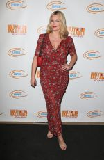 NATASHA HENSTRIDGE at Hollywood Bag Ladies Luncheon in Los Angeles 11/18/2016