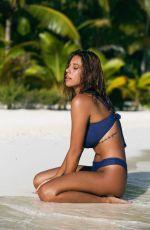 NATASHA OAKLEY and DEVIN BRUGMAN for Monday Swimwear 2017 Resort Collection