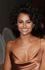 NAZANIN MANDI Arrives on the Set of Home Again in Los Angeles 11/11/206