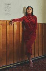 NICOLE SCHERZINGER in Instyle Magazine, UK December 2016 Issue