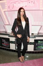 NINA DOBREV at Pop & Suki Launch in Los Angeles 11/02/2016