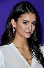 NINA DOBREV at Variety and WWD Host 2nd Annual Stylemakers Awards in West Hollywood 11/17/2016
