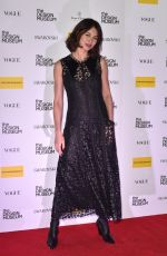 OLGA KURYLENKO at VIP Launch Party at Design Museum in London 11/22/2016