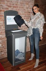 OLIVIA CULPO at Blue Jeans Go Green 10th Anniversary in New York 11/19/2016