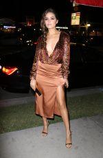 OLIVIA CULPO at Revolve Winter Formal Event in Los Angeles 11/10/2016