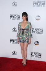 OLIVIA MUNN at 2016 American Music Awards at The Microsoft Theater in Los Angeles 11/20/2016