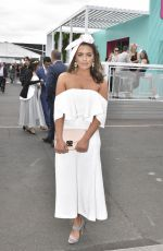 OLYMPIA VALANCE at Stakes Day Races in Sydney 11/05/2016