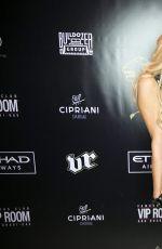 PARIS HILTON at F1 Abu Dhabi GP Event at VIP Room Nightclub in Abu Dhabi 11/27/2016
