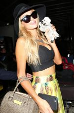 PARIS HILTON at National Tour in Melbourne 11/17/2016