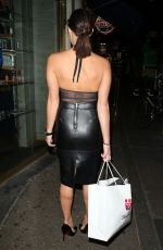 PASCAL CRAYMER at Dstrkt Nightclub in London 11/02/2016