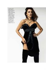 PENELOPE CRUZ in Vogue Magazine, Spain December 2016 Issue