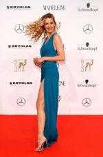 PETRA NEMCOVA at 68th Bambi Media Awards in Berlin 11/17/2016