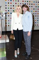 PIXIE LOTT at Venyx Elementa Collection by Eugenie Niarchos in Los Angeles 11/04/2016