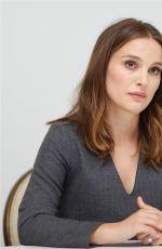 Pregnant NATALIE PORTMAN at