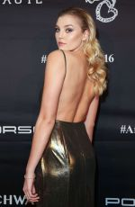 RACHEL HILBERT at 2016 Angel Ball in New York 11/21/2016