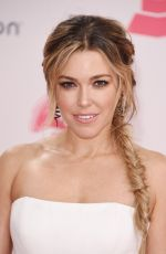RACHEL PLATTEN at 17th Annual Latin Grammy Awards in Las Vegas 11/17/2016