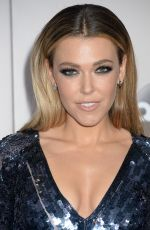 RACHEL PLATTEN at 2016 American Music Awards in Los Angeles 11/20/2016