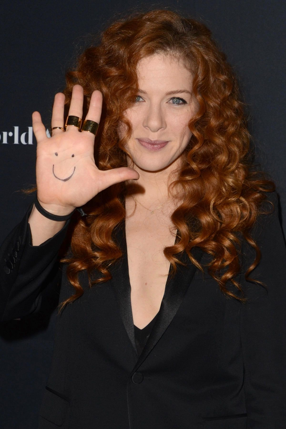 RACHELLE LEFEVRE at 2nd Annual Baby Ball Gala in Los Angeles 11/11/2016