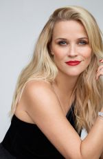 REESE WITHERSPOON in Instyle Magazine, December 2016 Issue