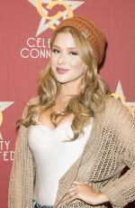 RENEE OLSTEAD at Celebrity Connected 2016 Luxury Gifting Suite in Hollywood 11/19/2016