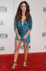 ROCSI DIAZ at 2016 American Music Awards at The Microsoft Theater in Los Angeles 11/20/2016
