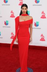 ROSELYN SANCHEZ at 17th Annual Latin Grammy Awards in Las Vegas 11/17/2016