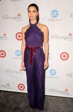 ROSELYN SANCHEZ at Eva Longoria Foundation Dinner in Los Angeles 11/10/2016