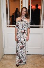 RUTH WILSON at Evening Standard Theatre Awards in London 11/13/2016