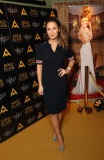 SAM FAIERS at Inanch Hair Show in London 11/22/2016