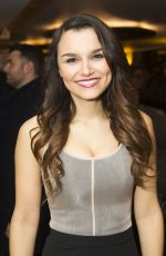 SAMANTHA BARKS at