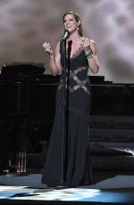 SARAH MCLACHLAN at CMA 2016 Country Christmas in Nashville 11/08/2016