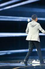 SCARLETT JOHANSSON at Tmall 11:11 Global Shopping Festival Gala in Shenzhen 11/10/2016