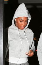 SERENA WILLIAMS at LAX Airport in Los Angeles 11/04/2016