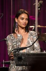SHANINA SHAIK at 2016 Angel Ball in New York 11/21/2016
