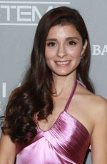 SHIRI APPLEBY at 5th Annual baby2baby Gala in Culver City 11/12/2016