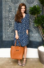SHIRI APPLEBY at Madewell Celebrates The Holidays in Beverly Hills 11/15/2016