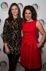 SOPHIE ELLIS-BEXTOR at mothers2mothers Womder Woman Celebration in London 11/09/2016