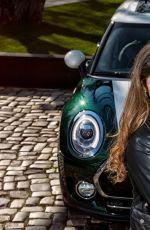 SORANA CIRSTEA for Mini of Romania Promos