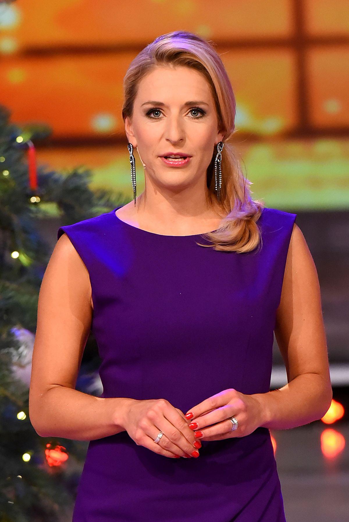 stefanie hertel die grosse show der weihnachtslieder