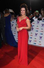 SUSANNA REID at Pride of Britain Awards 2016 in London 10/31/2016