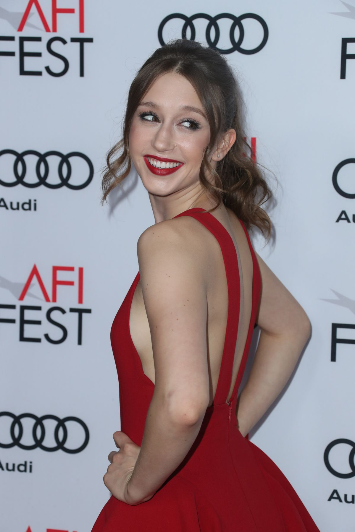 TAISSA FARMIGA at